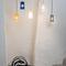 pendant lamp / contemporary / Laprene® / LED