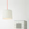 Pendant lamp / contemporary / LED / white BE.POP : CANDLE 2  in-es artdesign
