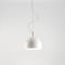 pendant lamp / contemporary / metal / methacrylate