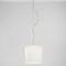 Pendant lamp / contemporary / glass / blown glass CHORUS PRANDINA