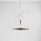 pendant lamp / contemporary / painted aluminum / polyethylene