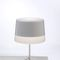 Table lamp / contemporary / metal / polyethylene GIFT PRANDINA