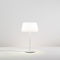 table lamp / contemporary / painted metal / polyethylene