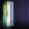 Contemporary wall light / glass / fluorescent / rectangular ARGENTUM PRANDINA