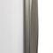 hot water radiator / steel / aluminum / original design