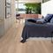Engineered wood flooring / glued / oak / lacquered OAK NATUR VANILLA MATT 2S Karelia