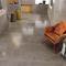 Indoor tile / for floors / porcelain stoneware / brushed DWELL FLOOR Atlas Concorde