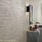 Wall tile / porcelain stoneware / plain / textured BRAVE WALL Atlas Concorde