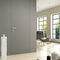 Flush door / indoor / swing / metal LINEAR® BATTENTE PROTEK