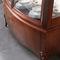 Classic china cabinet / glass / wooden PREMIERE CLASSE  Stilema
