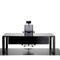 Executive desk / wooden / glass / contemporary EQUIS  OFITA