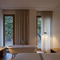 Table lamp / contemporary / steel / polycarbonate MAYFAIR by Diego Fortunato VIBIA LIGHTING