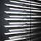 Venetian blinds / aluminum / commercial / custom