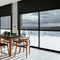 Roller blinds / composite / outdoor / for professional use SOLTIS 88 Serge Ferrari ARCHITECTURE