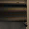 Hot water radiator / steel / contemporary / horizontal BASICS: COLOR X TUBES