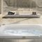 Built-in hot tub / rectangular / 2-seater / outdoor CITY SPA by Kaluderovic & Condini Jacuzzi®