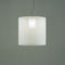 pendant lamp / contemporary / methacrylate / polyester
