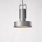 pendant lamp / contemporary / aluminum / LED