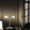 Table lamp / contemporary / metal / plastic SIN by Antoni Arola Santa & Cole