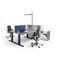 Multimedia desk / wood veneer / MDF / melamine WINEA PRO WINI Büromöbel Georg Schmidt GmbH & Co. KG