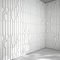 Wall-mounted acoustic panel / wooden / decorative / commercial LETWOOD Fantoni