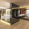 wooden wallcovering / home / for offices