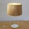 table lamp / contemporary / rope / LED