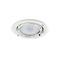 Recessed ceiling spotlight / indoor / halogen / round DOWNSPOT Reggiani  Illuminazione