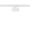 LED track light / square / cast aluminum / commercial SPLYT by L.A.P.D Studio Reggiani  Illuminazione