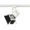 LED track light / halogen / HID / round ROLL IOS Reggiani  Illuminazione