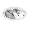 Recessed downlight / halogen / compact fluorescent / HID SUPERTECHNE Reggiani  Illuminazione