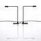 table lamp / contemporary / aluminum / LED