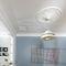 Polyurethane molding / interior CORNICE SOFFITTO C338 BIANCHI LECCO SRL