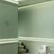 Polyurethane molding / straight / interior CORNICE C383 L3 BIANCHI LECCO SRL
