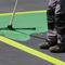 resin flooring / synthetic / for tennis courts / tertiary