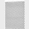 wire partition wall mesh / for curtains / stainless steel / brass