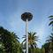 urban lamppost / contemporary / metal / LED