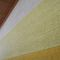 Interior wall sound-absorbing panel / for double walls / wood wool / residential ACOUSTIC WALL COVERINGS CELENIT