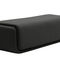 contemporary upholstered bench / fabric / for public buildings / with removable cover