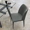Contemporary chair / upholstered / fabric VIENNA Target Point New