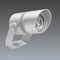 IP67 floodlight / LED / for public spaces / for public buildings