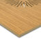 interior acoustic panel / for ceilings / for false ceilings / for facade cladding