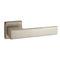 door handle / window / zamak / contemporary