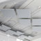 interior acoustic panel / for ceilings / for walls / polyester