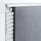 Aluminum edge trim / outside corner / for tiles NOVOBISEL EMAC COMPLEMENTOS, S.L.