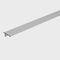 Metal transition profile NOVONIVEL® 2 EMAC COMPLEMENTOS, S.L.