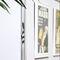 PVC edge trim / for tiles / outside corner NOVOESCUADRA EMAC COMPLEMENTOS, S.L.