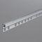 Aluminum edge trim NOVOLISTEL® 3 ALUMINIO EMAC COMPLEMENTOS, S.L.