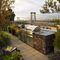 contemporary kitchen / stone / island / outdoorMETROPOLITAN Eldorado Stone