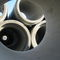 precast concrete pipe / perforated / for drainage systems